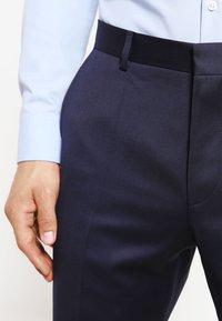 HUGO - AERON/HAMEN - Oblek - dark blue - 5