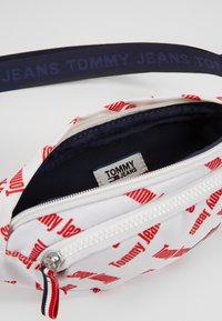 Tommy Jeans - TJW COOL CITY  BUMBAG NYL PNT - Bum bag - multi-coloured - 5