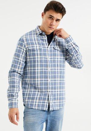 MET RUITDESSIN - Shirt - all-over print