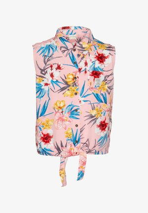 LONI JR - Overhemdblouse - seashell