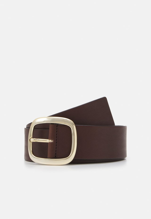 BAILA - Belt - brown