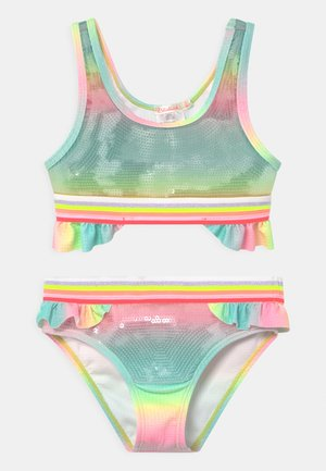 SET - Bikini - multi-coloured