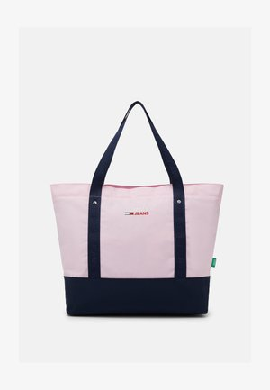 TOTE - Shopping bag - pink