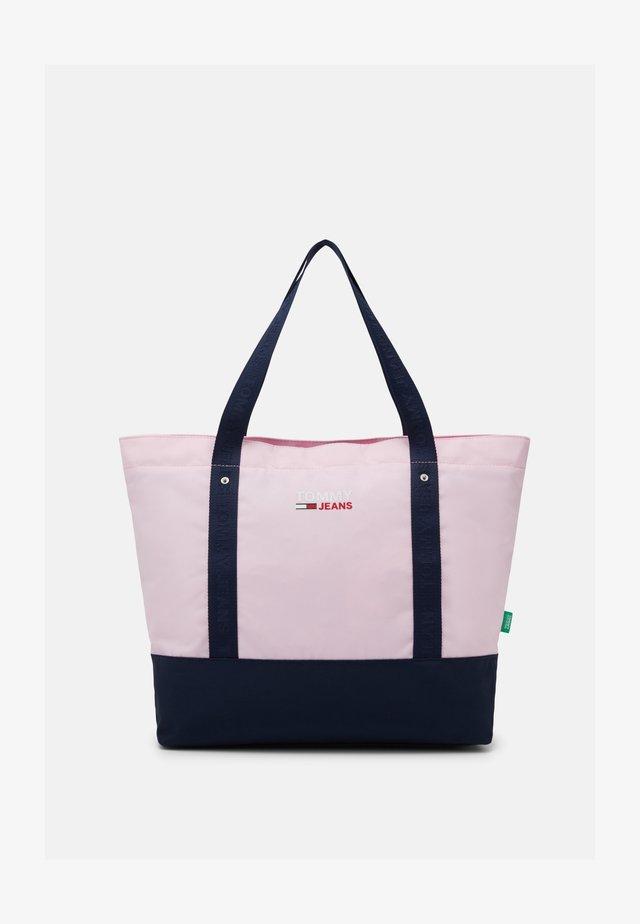 TOTE - Shoppingveske - pink