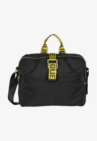 Cinque - Briefcase - black - 1