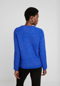 Gerry Weber Casual - Jumper - electric blue - 2