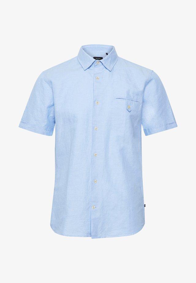 Camicia - chambray blue