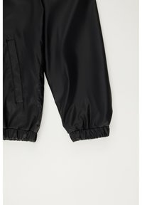 DeFacto - Waterproof jacket - black - 3