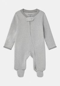 Carter's - 2 PACK UNISEX - Sleep suit - white - 2