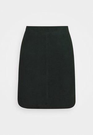 OBJCHLOE SKIRT - Pencil skirt - scarab