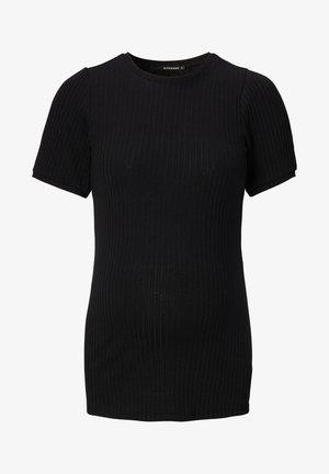 TEE BALLOON - T-shirt print - black