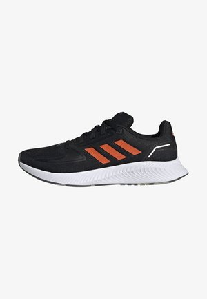 RUN 2.0 CLASSIC RUNNING - Chaussures de running stables - black