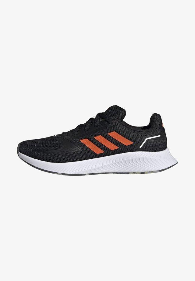 RUN 2.0 CLASSIC RUNNING - Stabilty running shoes - black