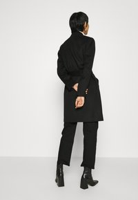 Selected Femme - SLFMELLA COAT - Classic coat - black - 2