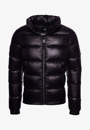 LUXE ALPINE  - Down jacket - black
