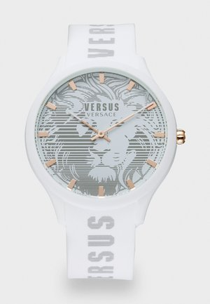 DOMUS UNISEX - Watch - white