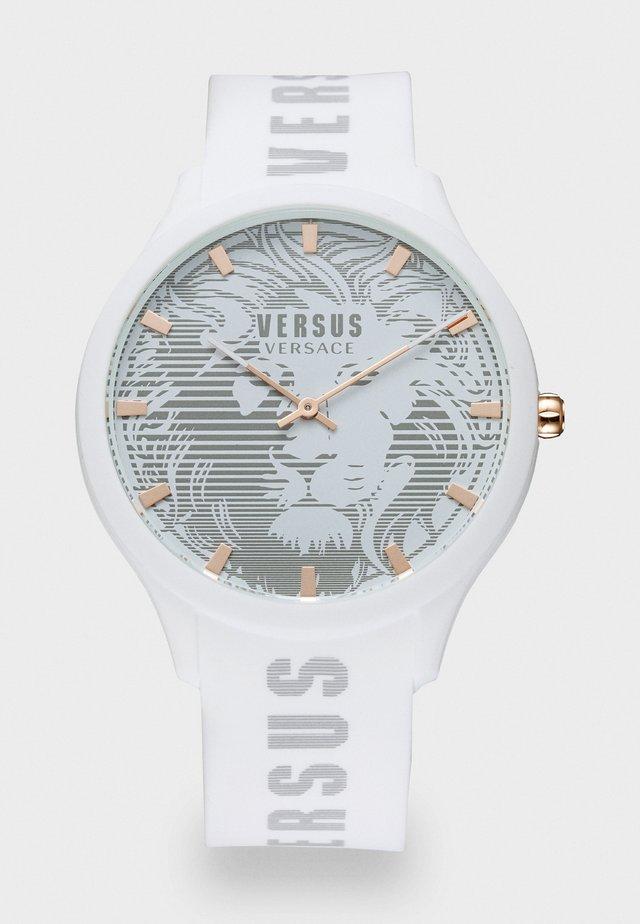 DOMUS UNISEX - Reloj - white