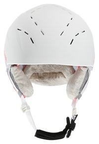 Alpina - SPICE - Kask - white/flamingo matt - 3