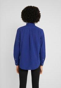 Polo Ralph Lauren - RELAXED LONG SLEEVE SHIRT - Košile - royal - 2