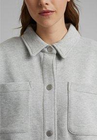 edc by Esprit - Cardigan - light grey - 3