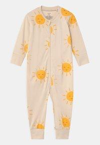 Lindex - SUN UNISEX - Pyjamas - light beige - 0