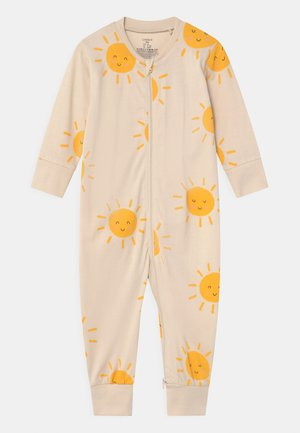 SUN UNISEX - Pyjamas - light beige