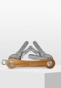 Keycabins - Key holder - light brown - 2
