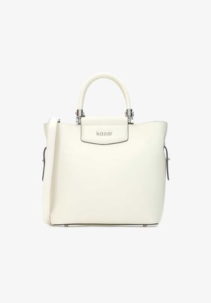 SOLEI - Handbag - Off-white