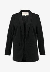 ONLY Carmakoma - Blazer - black - 4
