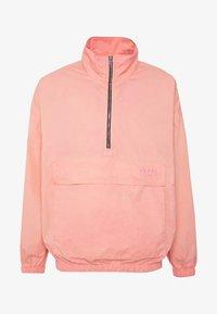 HUGO - Giacca leggera - bright pink - 4
