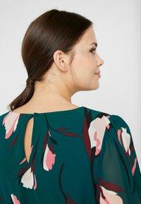 Vero Moda Curve - Day dress - ponderosa pine/vera - 5