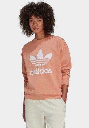 TREFOIL CREW - Bluza - pink