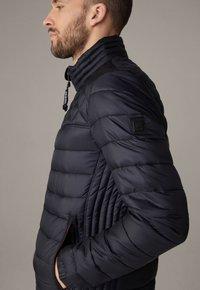 Strellson - Winter jacket - schwarz - 4