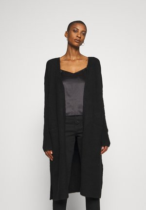 DONVER - Cardigan - black