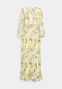 comma - Maxi dress - multi-coloured - 0