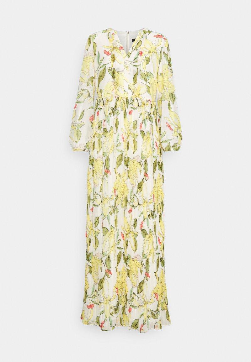 comma - Maxi dress - multi-coloured