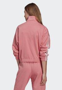 adidas Originals - Treningsjakke - hazy rose - 1