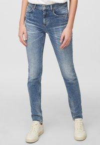 Marc O'Polo - Jeans Skinny Fit - clean jean wash - 0