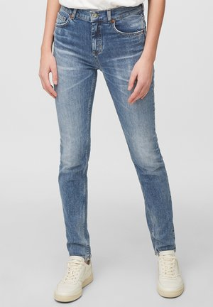 Jeans Skinny Fit - clean jean wash