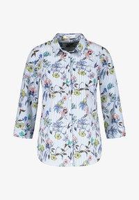 Gerry Weber - Button-down blouse - multi-coloured - 3
