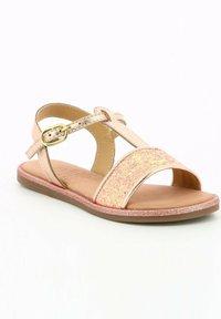 Mod8 - Sandals - rose - 1
