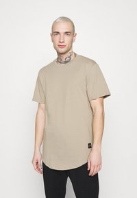 Only & Sons - ONSMATT - T-shirt - bas - chinchilla - 0