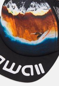 Molo - BIG SHADOW UNISEX - Czapka z daszkiem - blue - 3