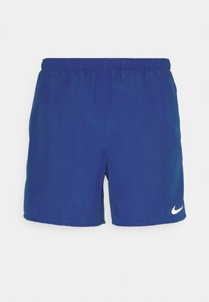 CHALLENGER SHORT - Sports shorts - game royal/reflective silver
