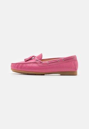 Loaferit/pistokkaat - pink