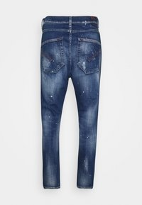 Dondup - Džíny Slim Fit - blue - 1