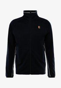 Nike Performance - JACKET - Training jacket - black/white - 4