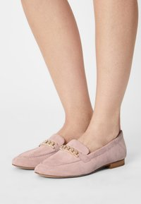 Anna Field - Slip-ons - pink - 0