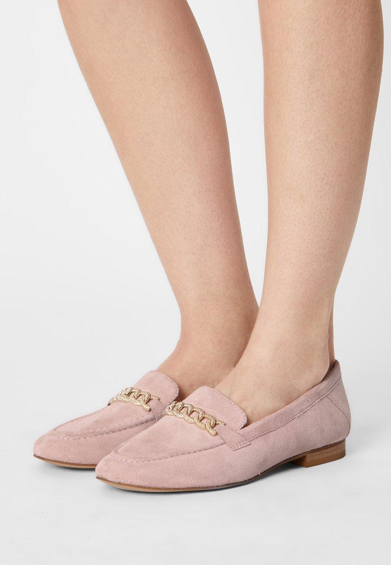 Anna Field - Slip-ons - pink