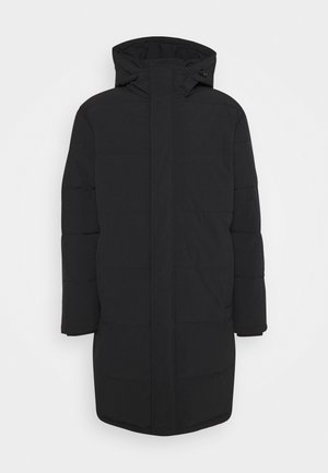 ANDAN - Winter coat - black